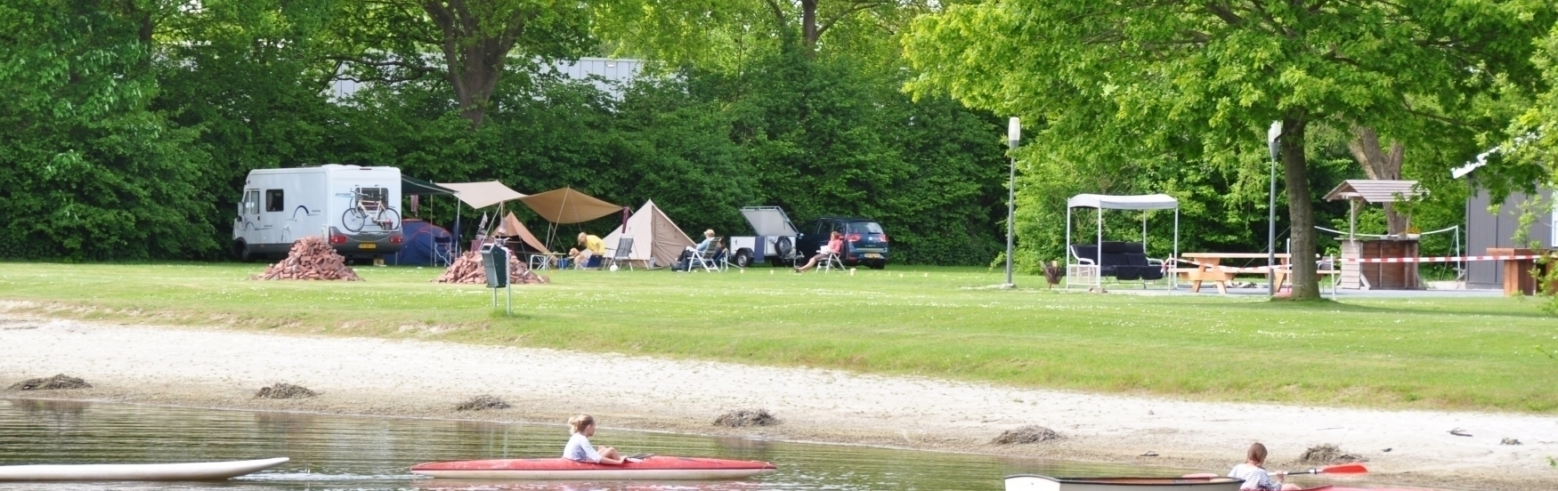 Camping|Boek direct!|#ef7d00